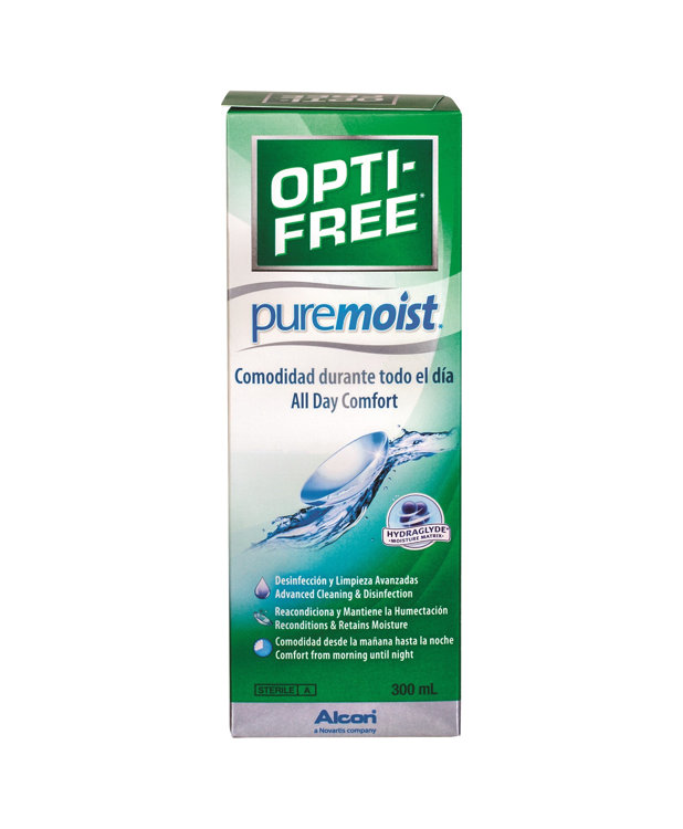 Picture of Optifree Express 60ml