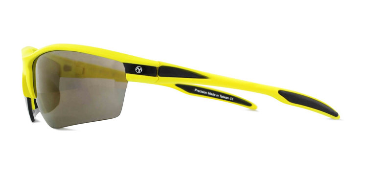 Picture of TORGA Mission 4 Yellow Black