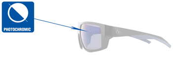 Picture of Photochromic Lens Materials for Sport Eyewear