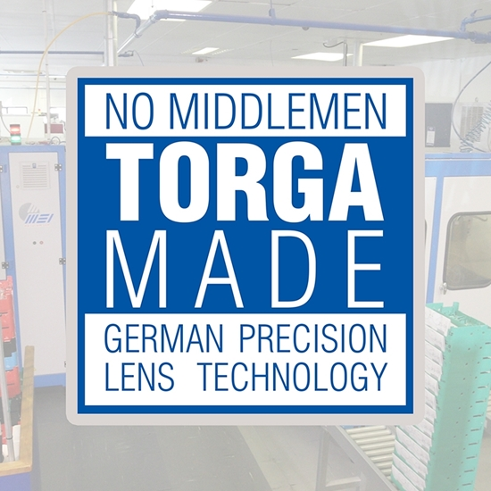 Picture for category Torga Lens Technology